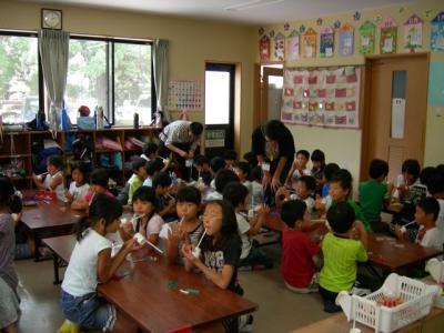 学童出前教室